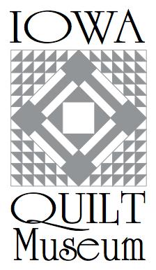 quilt museum logo