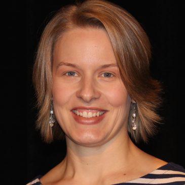Megan Barrett Named Quilt Museum Director
