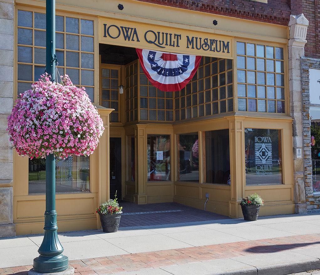 Motorcoach Trip To Lincoln Ne Iowa Quilt Museum