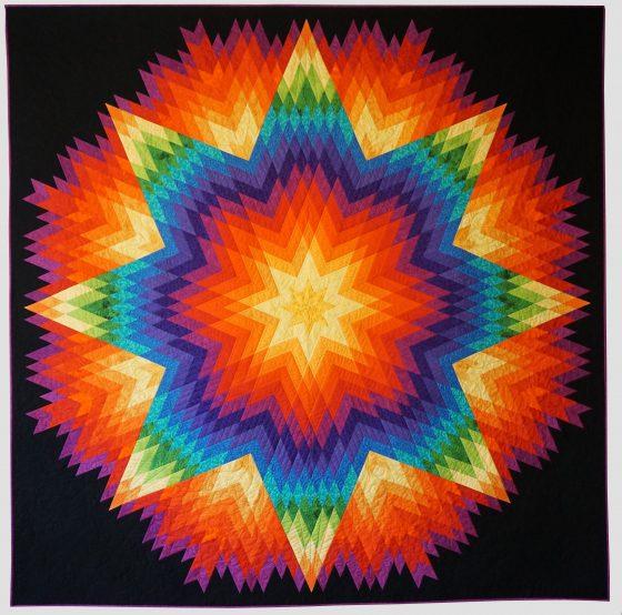 Supernova, Judy Martin